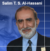 Professor Salim T S Al-Hassani, President of The Foundation for Science Technology and Civilization (FSTC), invited to participate in WSIE